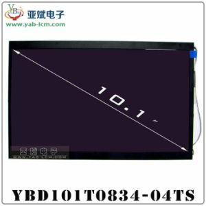 TFT Ybd101t0834-04 Ts DOT Matrix LCD Screens