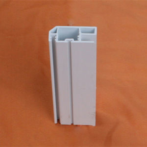 Good Quality 80 Series PVC Window Profile Plastic Extrusion Door Profiles