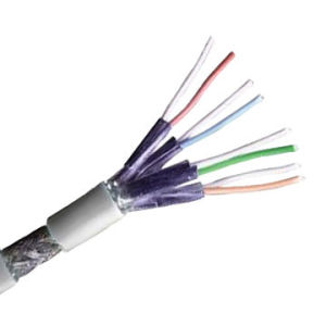 SSTP CAT6A Network Cable 305m/Roll pictures & photos