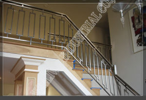 Stainless Steel Railing pictures & photos
