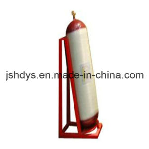 50L CNG Gas Cylinders for Automatic Vehicles (GB17258) pictures & photos