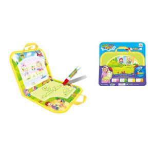 En71 Magic Water Doodle Mat Kids′ Writing Board Toys pictures & photos