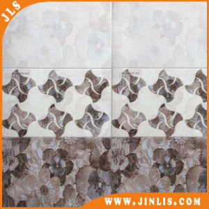 Building Material Green Color 3D Digital Bathroom Ceramic Wall Tile pictures & photos
