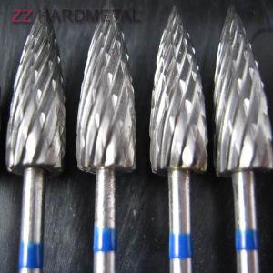 Tungsten Carbide Round Burs pictures & photos