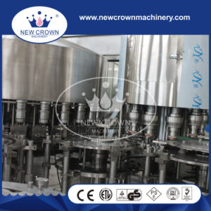 Cgf12-12-4 Monoblock Water Bottling Machine for 3L Plastic Bottle pictures & photos