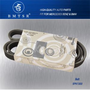 Auto V-Ribbed Belt for Mercedes W169 W245 5pk1300 5 Pk 1300 pictures & photos