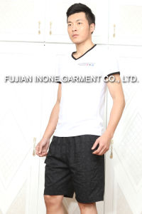 Inone 072 Mens Swim Casual Short Pants Board Shorts pictures & photos