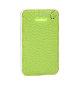 Mobile Phone Accessories - Power Bank Portable Battery Pack Li-Polymer 6000mAh pictures & photos