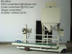 Bean Packing Machine with CE pictures & photos