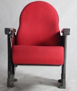 Angle Adjustable Aluminium Base Spiel Hall Chair in 2016