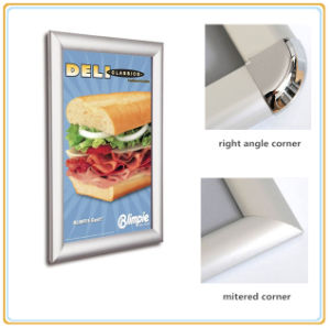 Restaurant Poster Display Board/Poster Stand (A4) pictures & photos