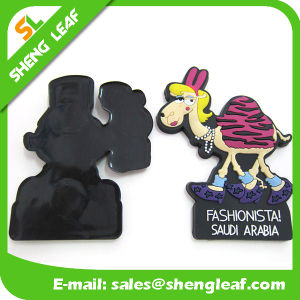 Souvenir Soft Rubber Fridge Magnet pictures & photos