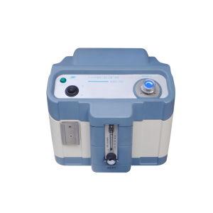 Portable Infant Bubble CPAP