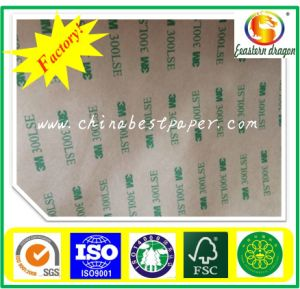 Release Paper Options Suitable for TPU Glue Application pictures & photos