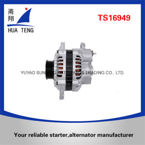 12V 90A Mitsubishi Alternator for Eagle Summit 14473 37300-43850 pictures & photos