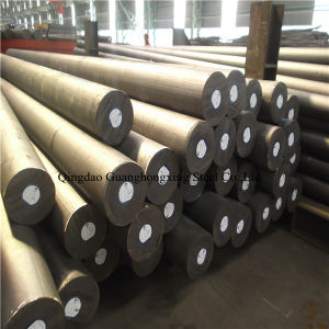 GB 40cr, JIS SCR440, DIN 41cr4, ASTM 5140 Alloy Round Steel