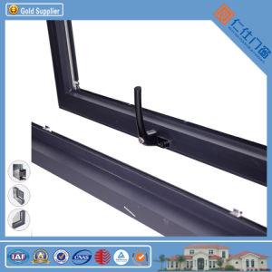 Renshi Economic&Light Aluminum Tilt & Turn Window