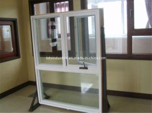 Aluminum Profile Sliding Window with Bottom Fixed Design