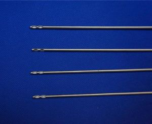 Two Port Harvester Liposuction Cannula pictures & photos