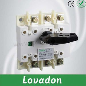 Factory Direct Sales Hgl Series 63A Load Isolation Switch pictures & photos