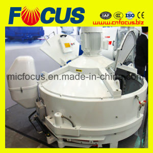 Planetary Concrete Mixer with Low Price pictures & photos