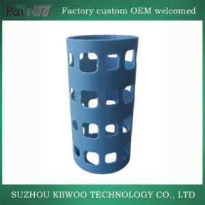 Factory Supplier Customized Silicone Rubber Colorful Sleeve