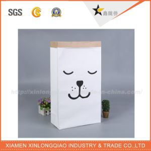 Fency Design OEM High Quality Gift Paper Bag pictures & photos