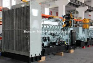 1020kw 1275kVA Mitsubishi Diesel Generator Standby 1120kw 1400kVA pictures & photos