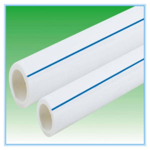 50*5.6mm 1.6MPa (S4) PPR Pipe for Cooling Water Pipeline pictures & photos