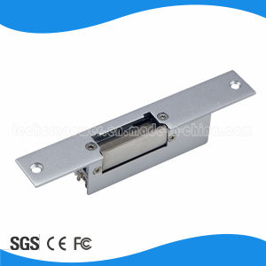 Stainless Steel Narrow-Type Electric Strike with Ce pictures & photos