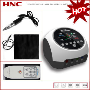 Hnc Health Care Medical High Potential Therapy Equipment pictures & photos