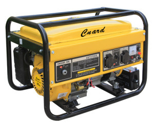 Electric Gasoline Generator 2kw