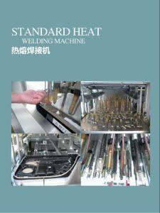 Standard Heat Welding Machine pictures & photos
