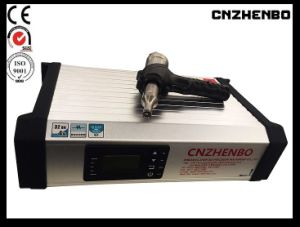 High Frequency Hot Sale Ultrasonic Welder (ZB-104060) pictures & photos