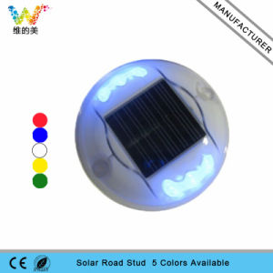 Round Garden Light Cat Eye LED 3m Reflective Road Stud pictures & photos