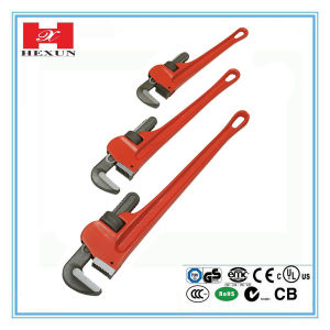 High Quality Interchangeable Open End Torque Wrench pictures & photos