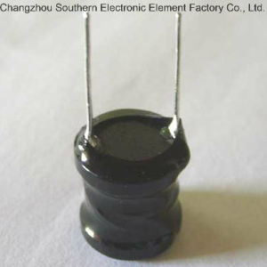 Choke Coil Power Inductor/Radial Inductor with RoHS pictures & photos