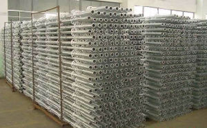 Hot Dipped Galvanized Ring Lock Scaffold/Formwork Support Scaffolding pictures & photos