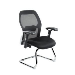Modern Office Furniture Mesh Plastic Computer Staff Visitor Chair (FS-2012V) pictures & photos