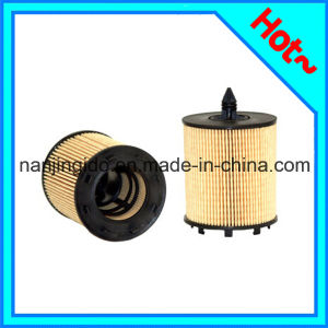 Car Spare Parts Oil Filter for Buick Regal 2008 93175493 pictures & photos