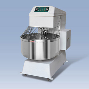 2-Speed Double Motion Spiral Dough Mixer Hs160