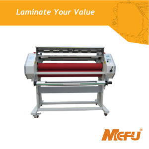 (MF1100-A1) Automatic Hot and Cold Lamination Machine pictures & photos