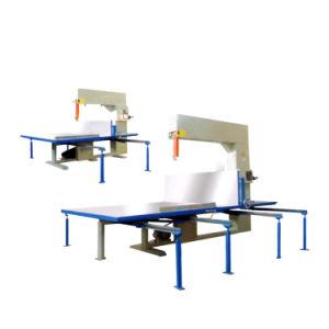Vertical Foam Cutting Machine (XLQ-4L) pictures & photos