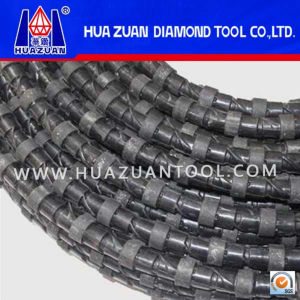 Diamond Wire Saw for Stone Cutting with Good Quality pictures & photos