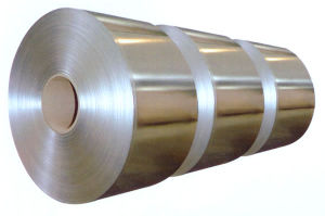 No. 4 Finish Cold Rolled Stainless Steel Strip (410) pictures & photos