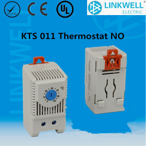 Small Kto Kts No Nc Temperature Switch Thermostat for Panel Board (KTS 011) pictures & photos