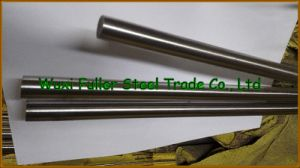 904L Hot Rolled Stainless Steel Annealed Round Bar pictures & photos