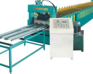 High Quality Steel Floor Deck Roll Forming Machine pictures & photos