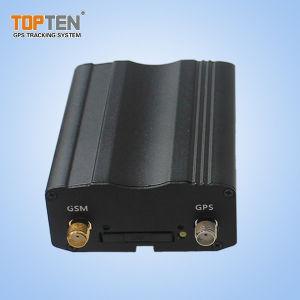 Auto Car Alarm System with Remote Control & Buzzer, Door Open Alarm, Vibration Alarm (TK103-ER) pictures & photos