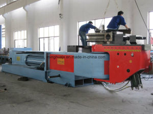 Hydraulic Pipe Bending Machine (DW219NC) pictures & photos